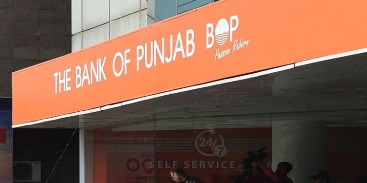 The Bank of Punjab