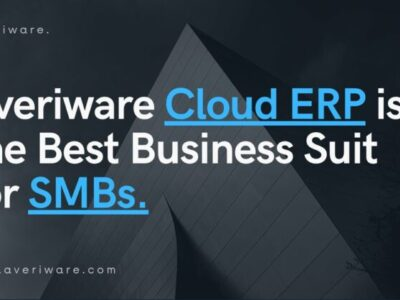 Averiware - Cloud ERP Software Solutions