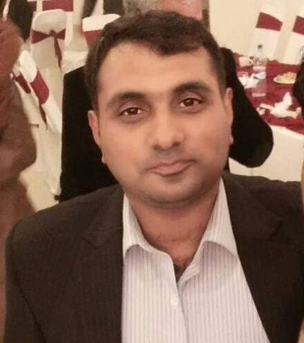 sheroz khan