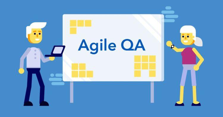 Agile QA Testing