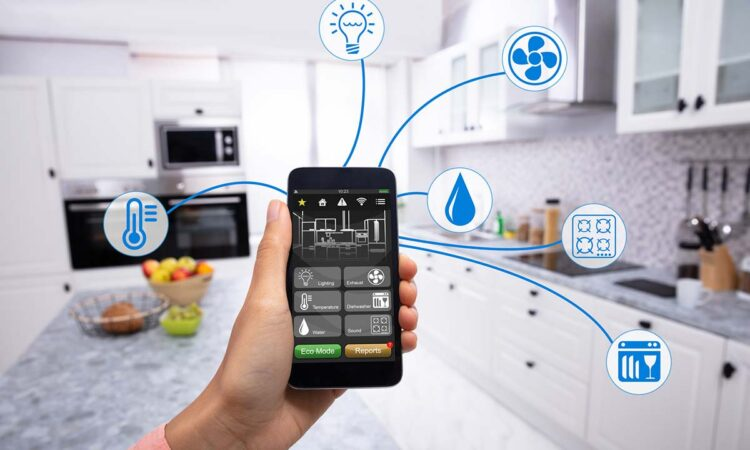 Smart Home Devices for 2021