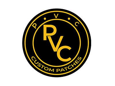 PVC Custom Patches