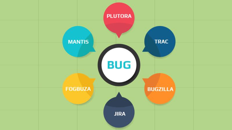 Bug Management Tools