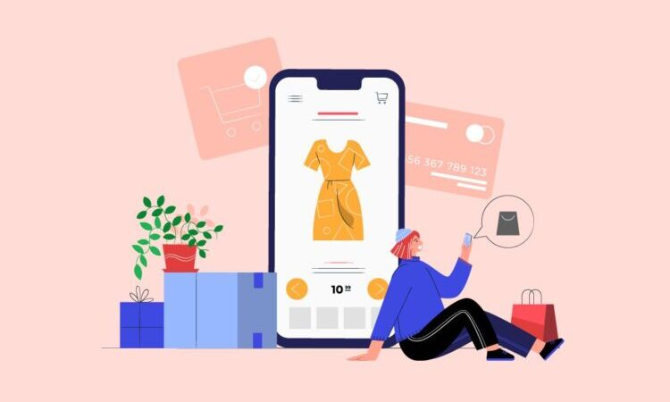 Marketing Ideas for Ecommerce Apps