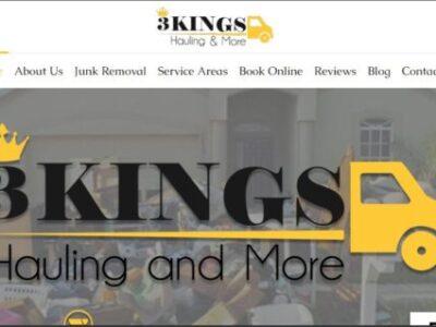 3 Kings Hauling