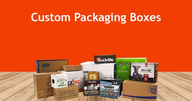 Big Difference Between Custom Packaging and Stock Packaging