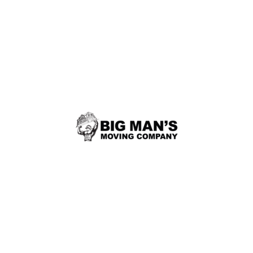 Big Man's Moving Company