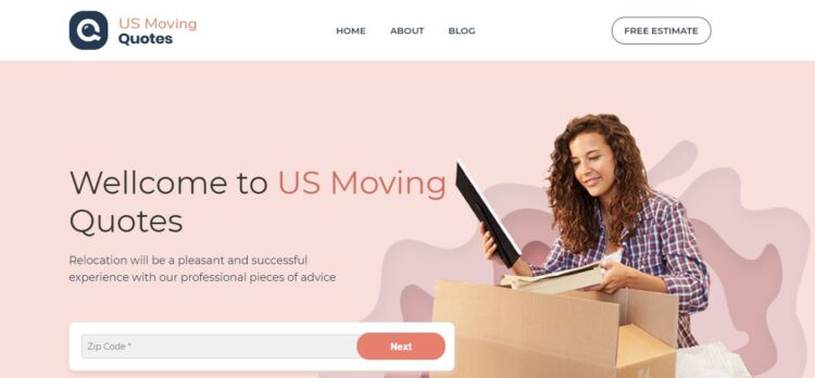 US Moving Quotes
