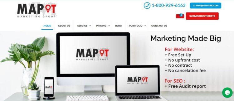 MAP-IT Inc