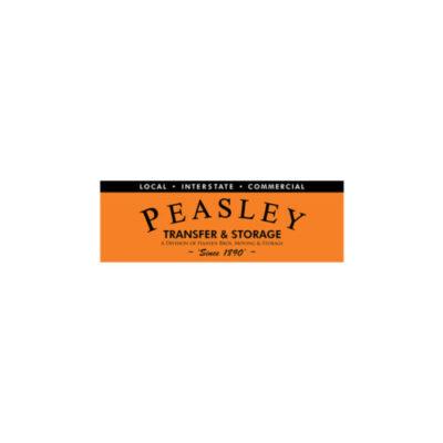 Peasley