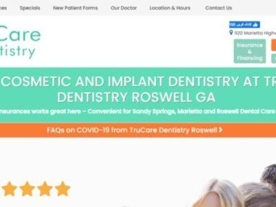 TruCare Dentistry