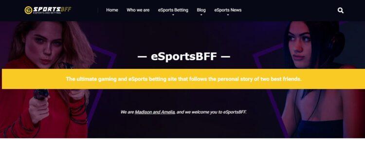 eSportsBFF