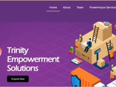 Trinity Empowerments Solutions