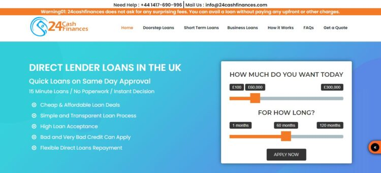 Loan Lender