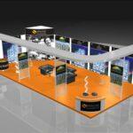 Designing Attractive Exhibition Stand
