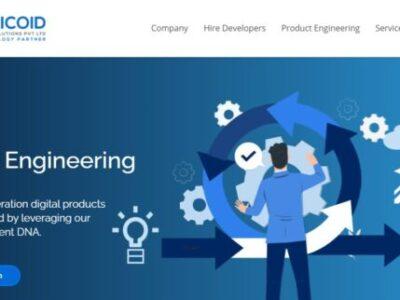 Metricoid - Technology Solutions