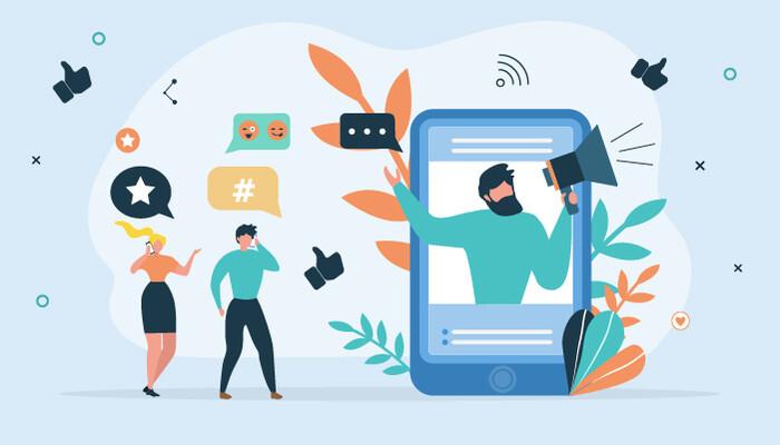 SOCIAL NETWORK ADVERTISING FOR ORGANIZATIONS