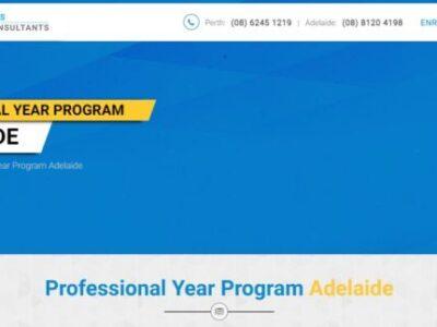 Professional Year Program | NAATI Course - Adelaide